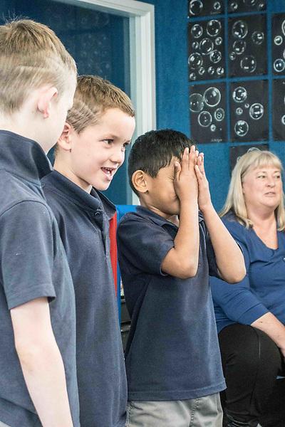 Photo Albums, St Joseph's Catholic School Waihi